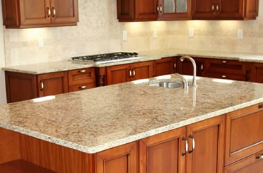 Countertops in your Home Building