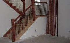 outlet stairs