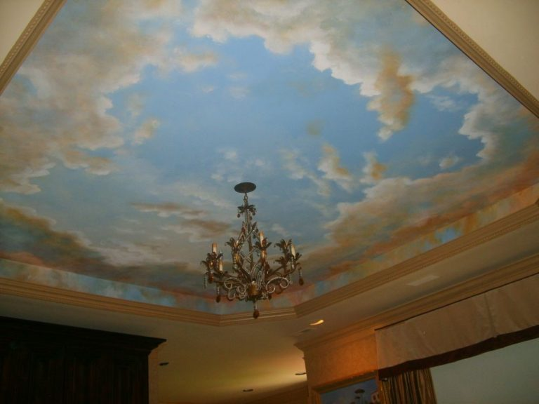 What Kind of Ceilings to Include in Your House Plans?