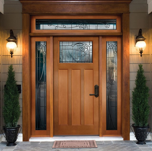 Door Hardware: What to Consider when Building a House | Design ...