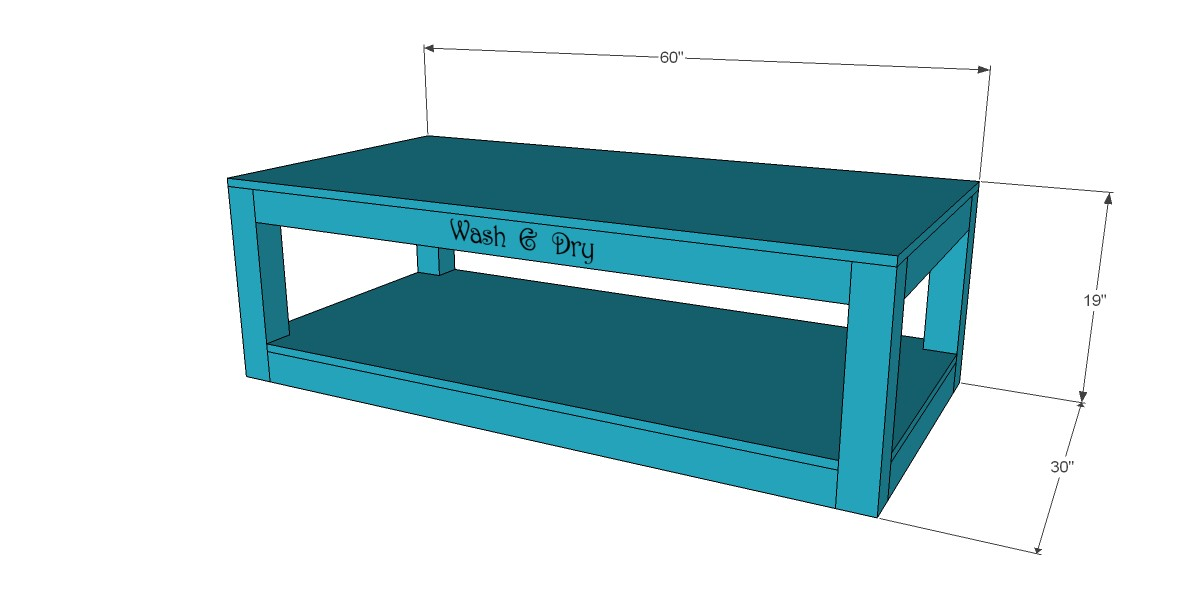 To Build Or Buy Your Washer amp Dryer Platforms Design
