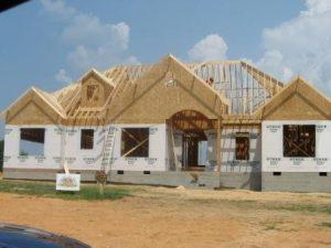 Waunakee, building, landscape, sun Prairie, construction
