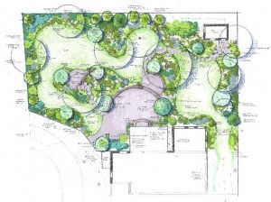landscaping, design, Waunakee, building
