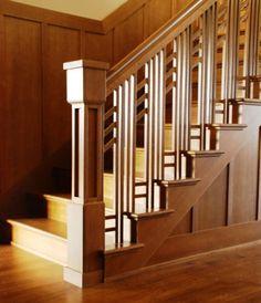 ... Sun Prairie, building, stairs, railing
