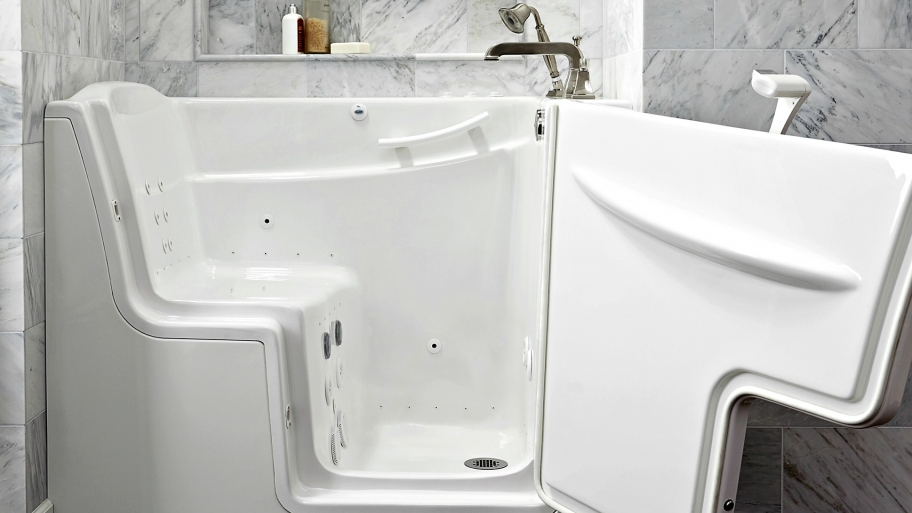 what different types of tubs are there to use in your custom home