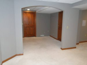 basement, remodel, Waunakee, finish