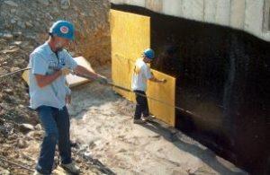 building, quality, Sun Prairie, Waterproofing, Warranty