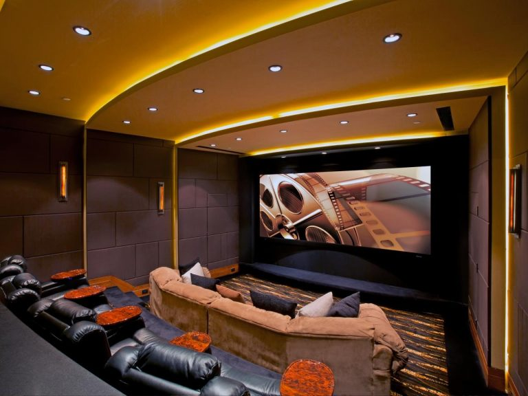 What Steps are there to Planning Your Media/Theater Room?