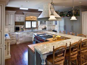 waunakee kitchen layout