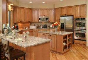 Sun Prairie kitchens