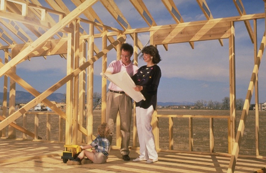 How to find your home builder design custom homes of madison for How to find a home builder