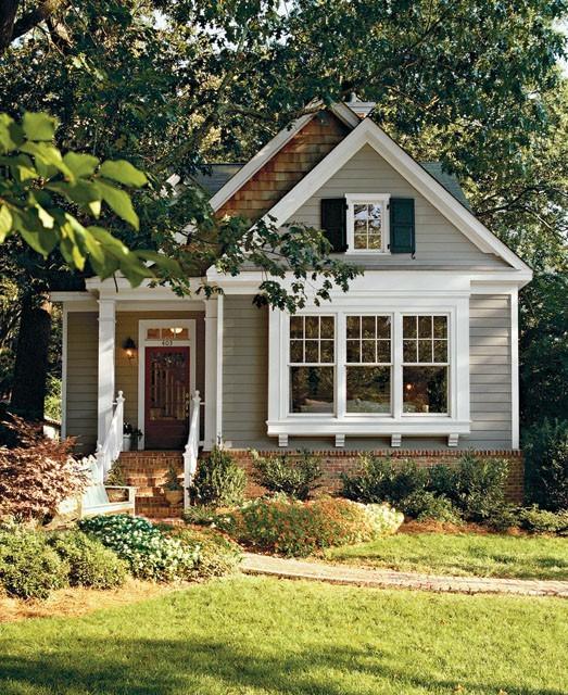 Building Small Home Design Custom Homes - Building a small home