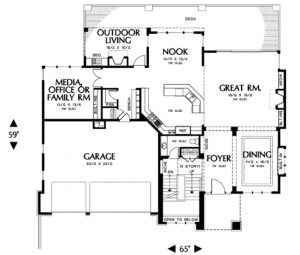 How to Determin right floor plan