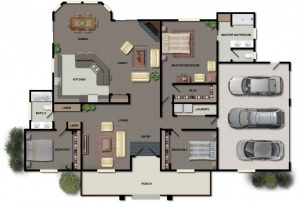 How to Determin right floor plan2