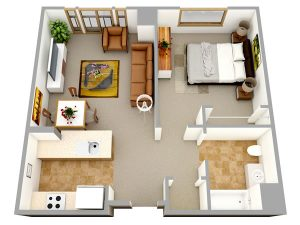 How to Determin right floor plan3