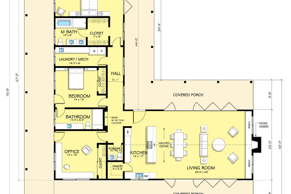 How To Determin Right Floor Plan4. Take Your Time When Determining The  Correct Floor Plan For You.
