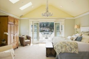 remodeling in sunprairie, building in Madison, master bedroom remodel