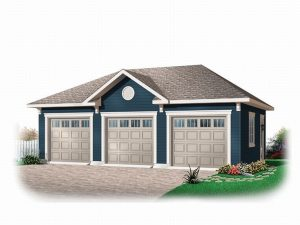 house plans, garage, storage, space