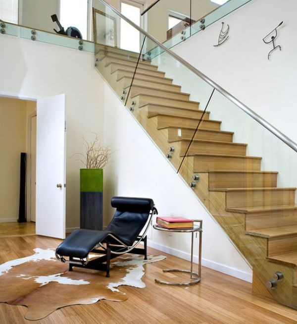 Planning Your Stairwells Stairs Steps Design Custom Homes