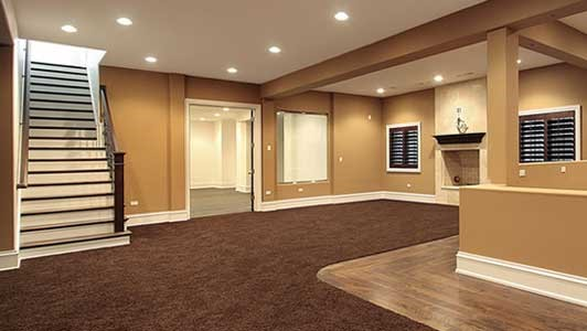 How to Plan your Basement