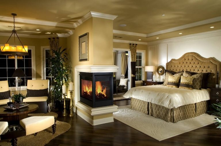 Plan Your Master Suite!