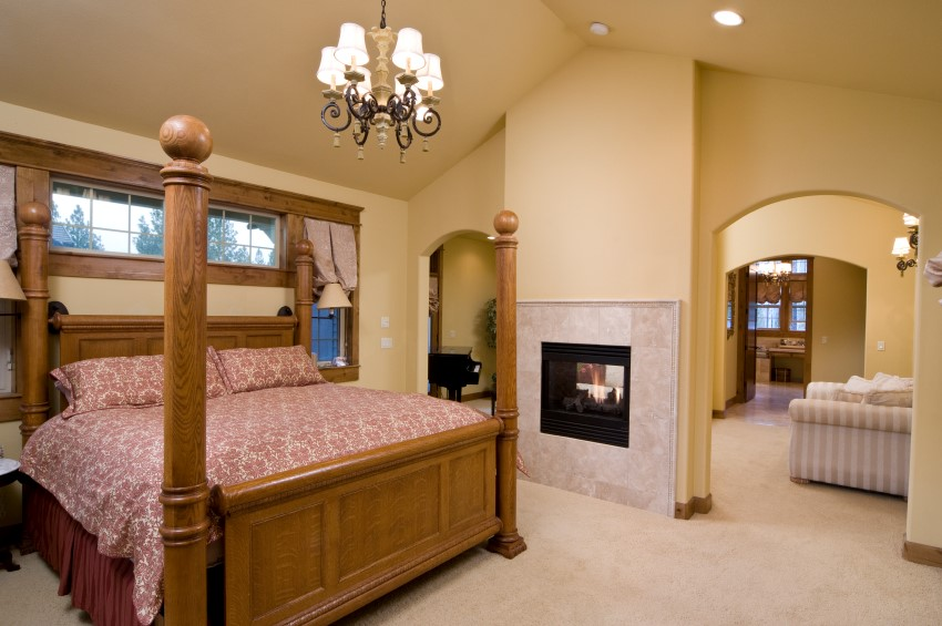 Plan Your Master Suite Design Custom Homes