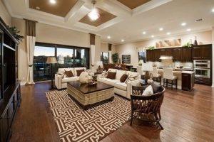 home plans, windows, doors, open space, custom built,