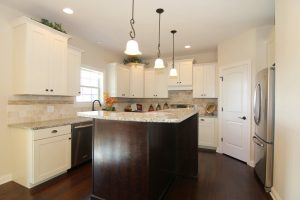 home building, house plans, counter tops, island, kitchen