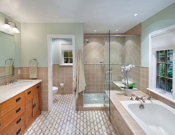 Three Big Trends In Bathroom Design – Design Custom Homes