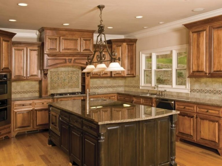 Four Big Considerations for Kitchen Remodels
