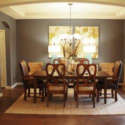 Dining Room Trends Design Custom Homes