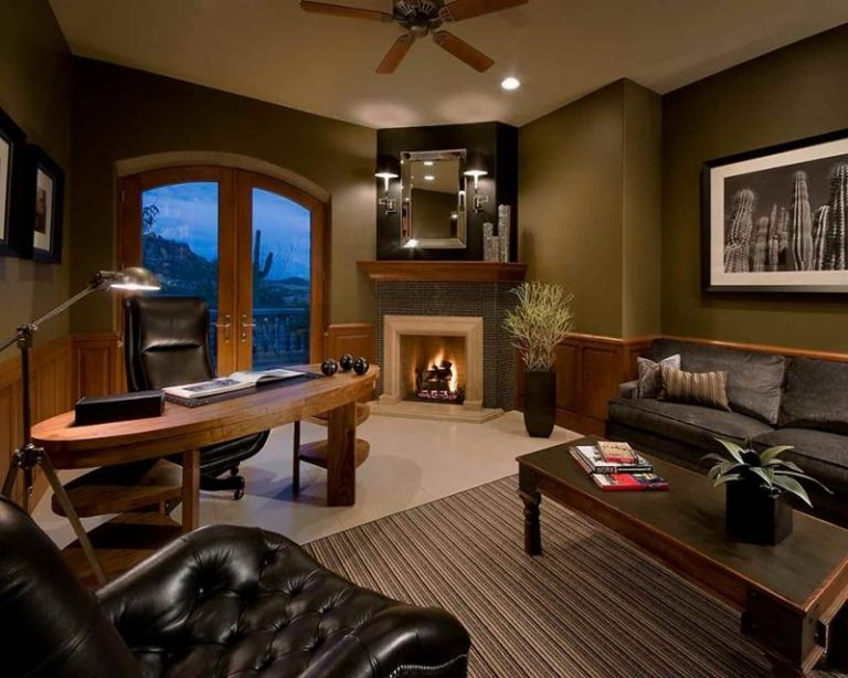 Custom Design a Home for your Home-based Business