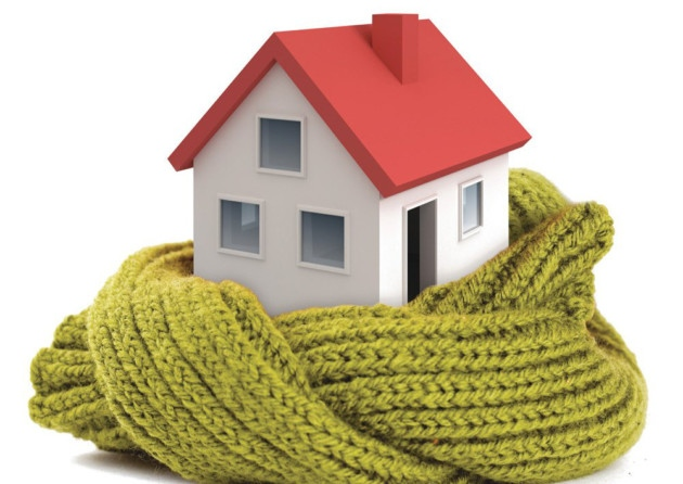 Home Winter Heating Tips