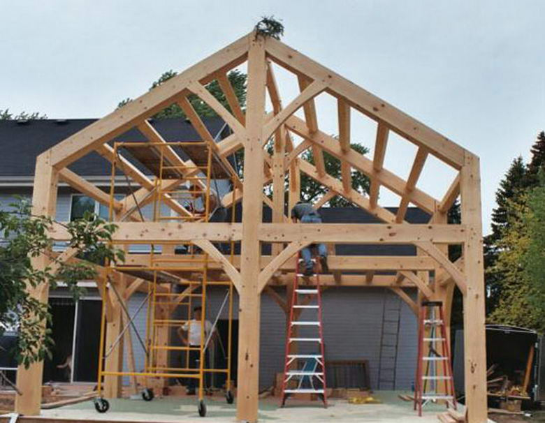 Designing An Addition To Your Home Design Your Front Yard Glencoe Home  Addition Adding On To