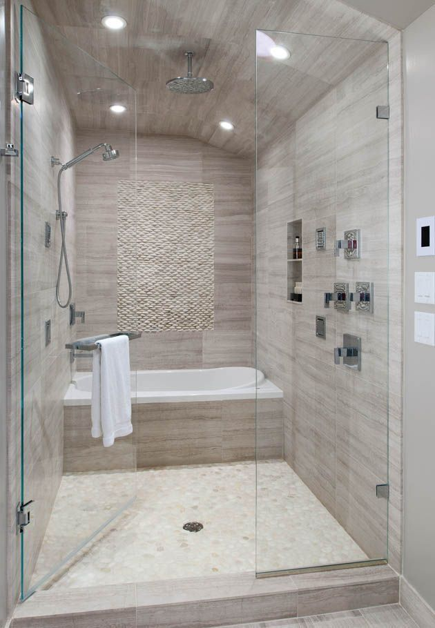 Small Square Wet Room Bathroom Ideas