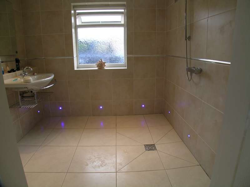 Wet Rooms Aka Bathrooms Design Custom Homes