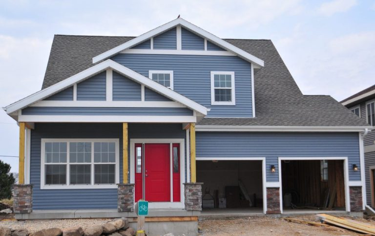 Our Newest Sun Prairie Home