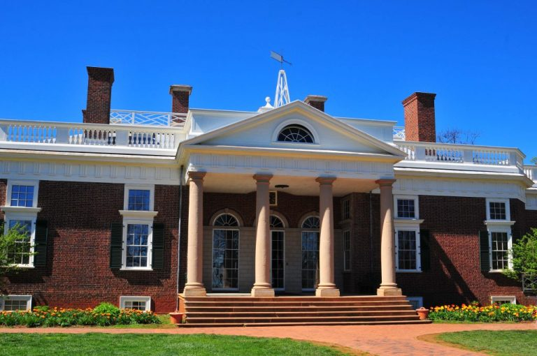 Monticello – A Truly Custom Built Home
