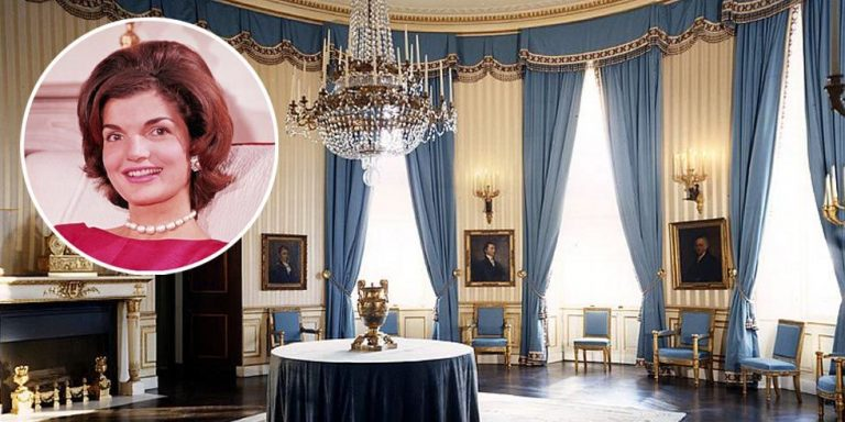 Do You Need Your Own Oval Office?
