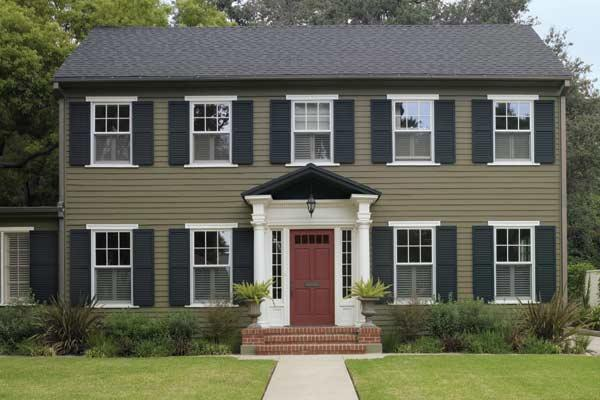 Choosing Your Exterior House Colors