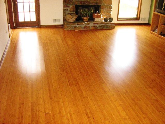Environmental Benefits of Wood Flooring