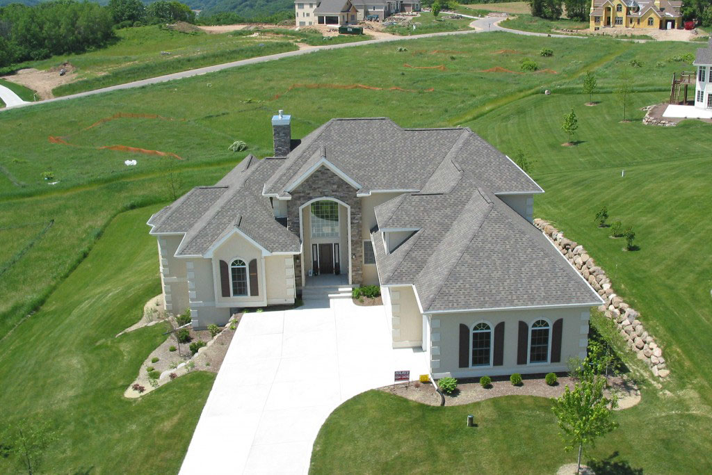 Waunakee Model Home