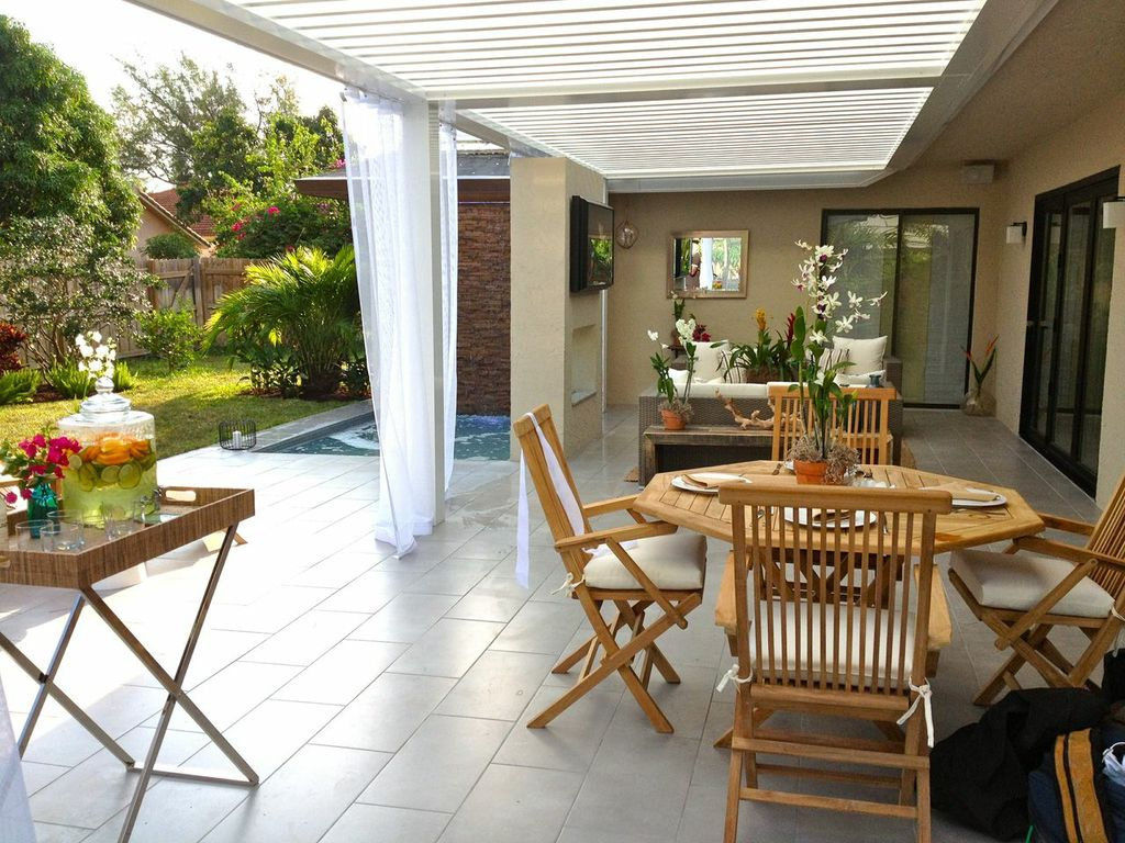 Outdoor Living Essentials – Making Your House a Home