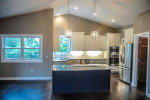 4106 Great Bridge Kitchen