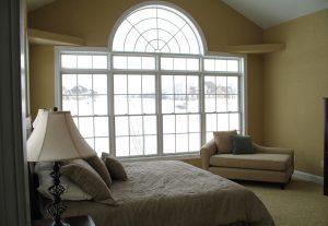 Nina Master Bedroom