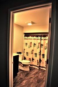 19 Windsor Corner Basement Bathroom