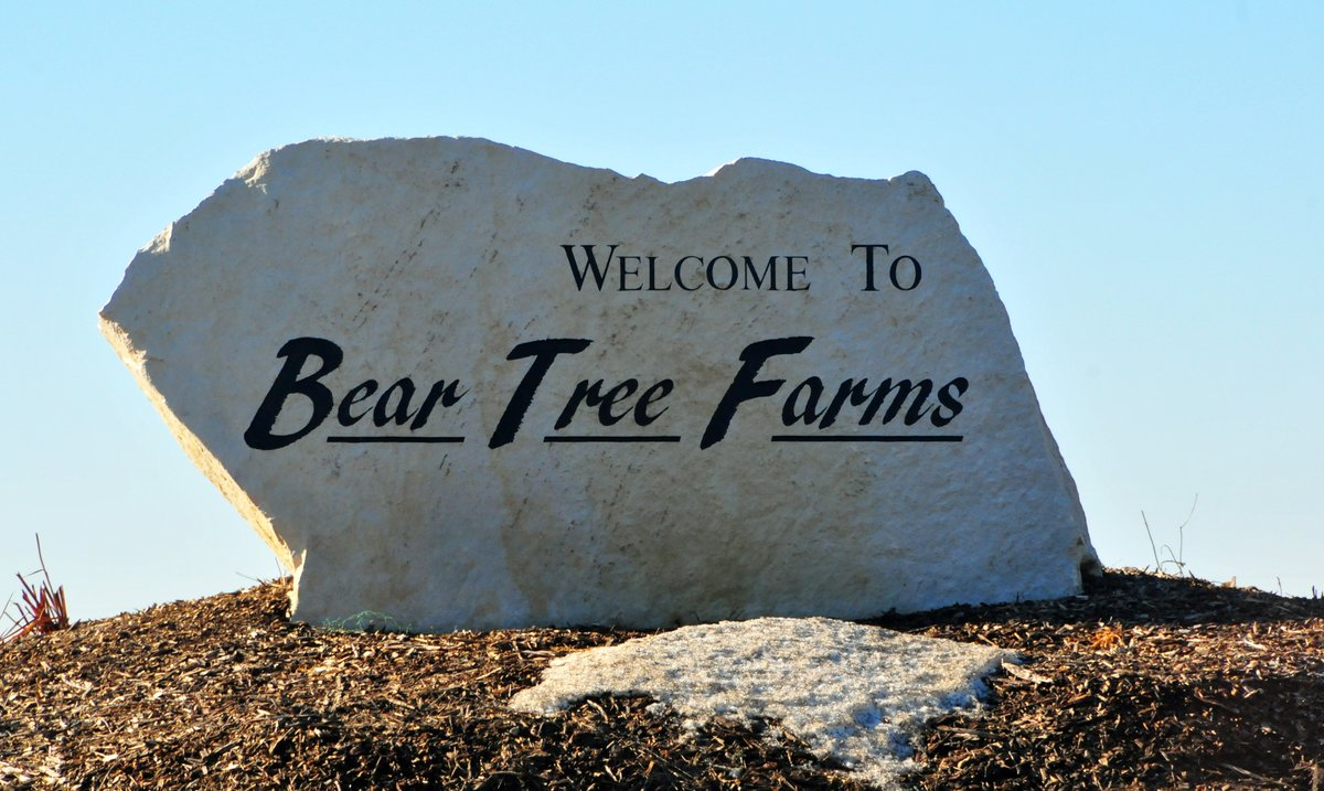Bear Tree Farms Phase 2 Now Open