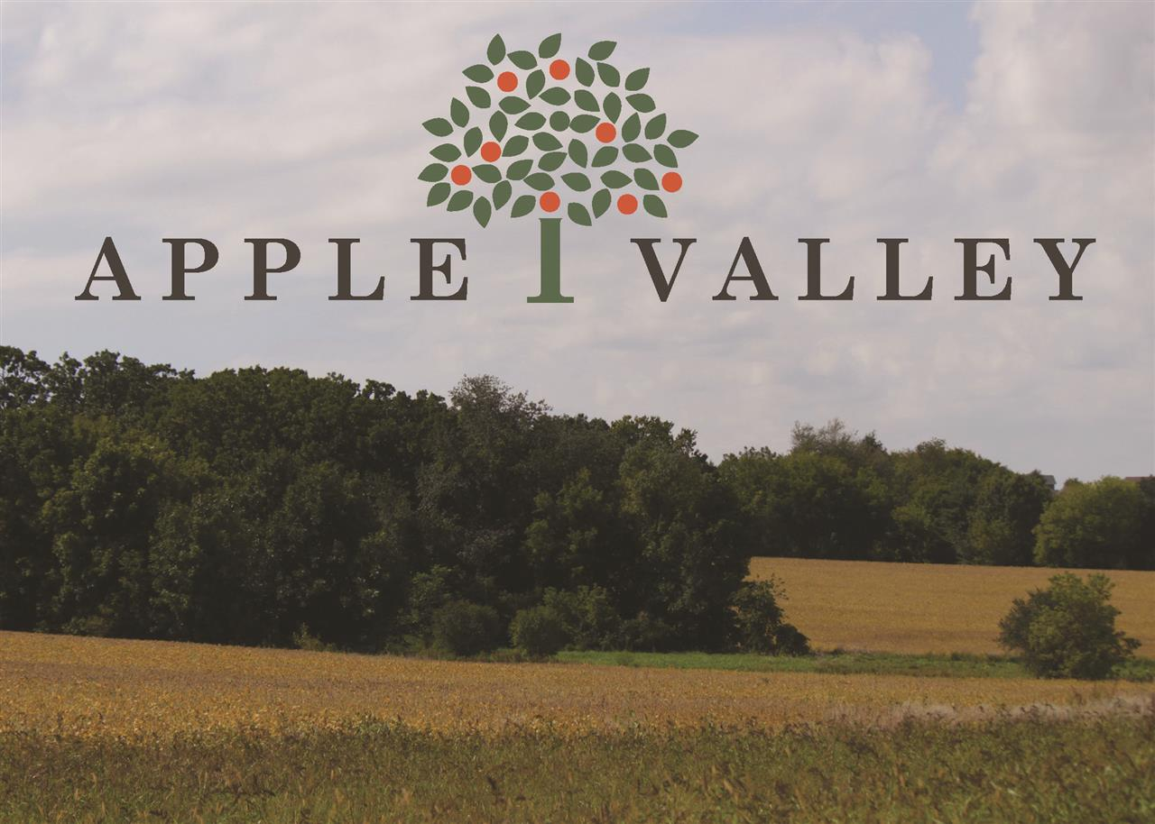 Apple Valley Subdivision
