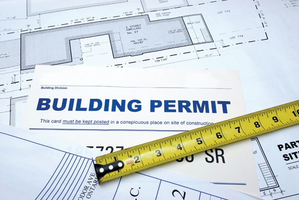 The Nightmare of Unpermitted Remodeling Work