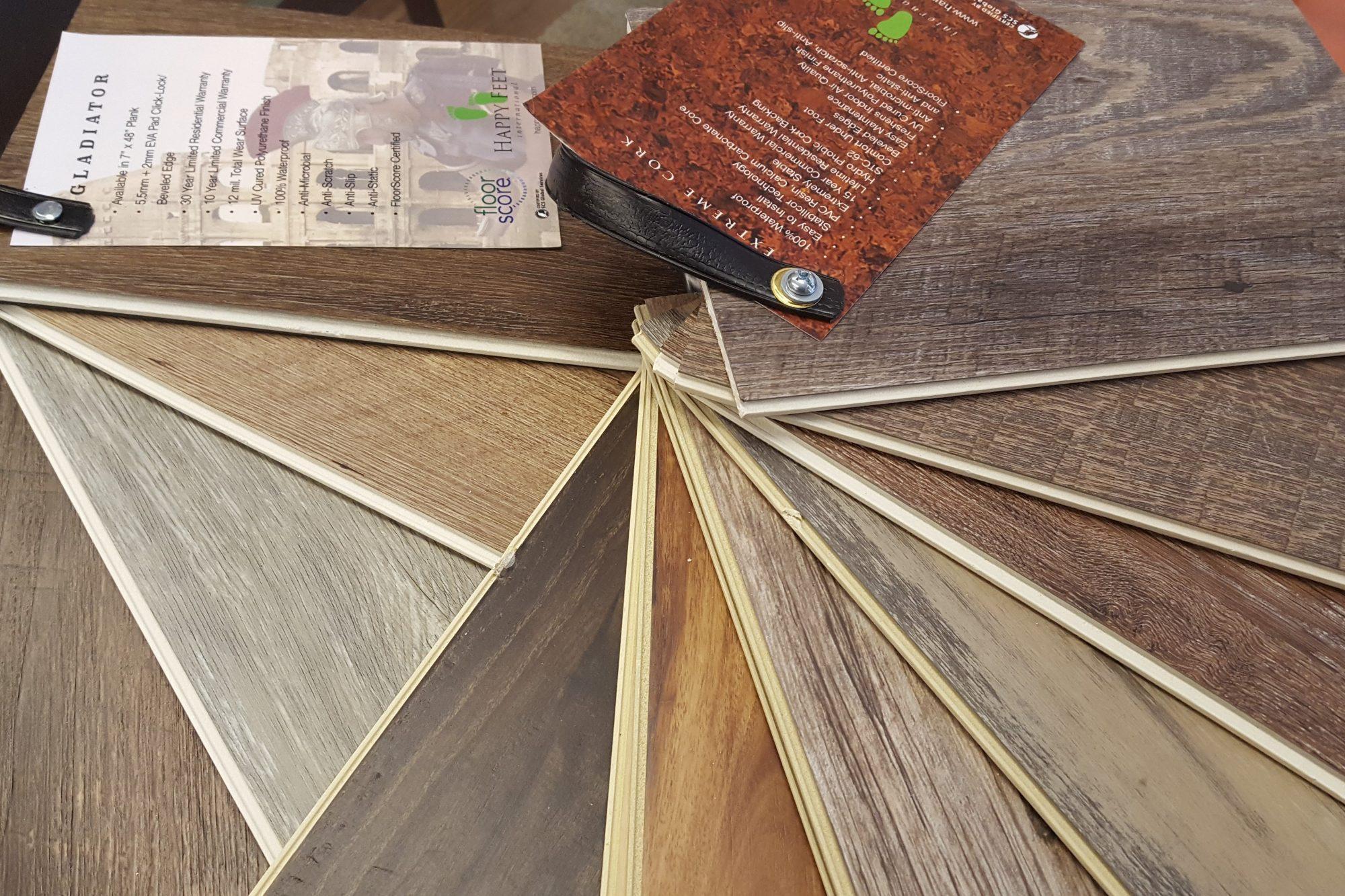 Hardwood Floors are Top Choice